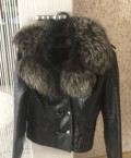 Куртка Кожа натуральная, купить платье для лезгинки, Яровое