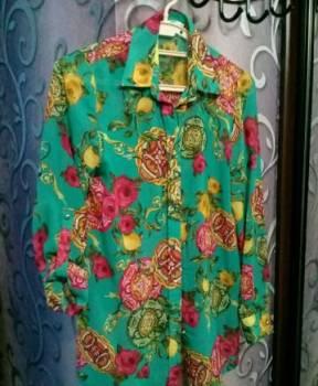 Рубашка шифоновая, платье юбки пачки