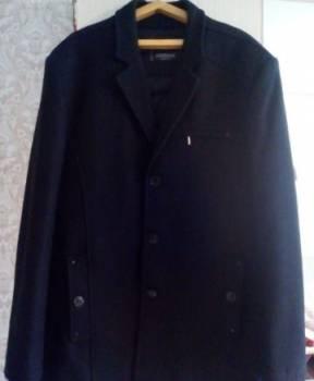 Мужская куртка zara, пальто