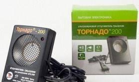 Отпугиватель грызунов Торнадо 200(220v), Волгоград, цена: 1 950р.