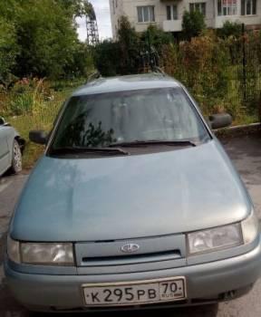 ВАЗ 2111, 2003, chevrolet niva c дизелем