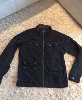 Рубашка в клетку мужская с черным купить, продам мужскую ветровку Calvin Klein Jeans размер