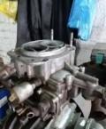 Двигатель шкода фабия 1.2 цена, карбюратор, Глазов