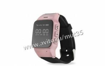 Детские часы с GPS Smart Baby Watch EW100, Грязовец, цена: 2 790р.