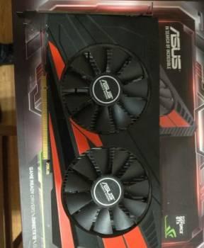 Продам asus GeForce GTX 1050 Ti 4Gb, Фурманов, цена: 10 000р.