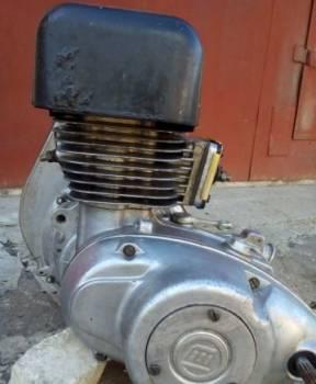 Колеса даром мотоцикл, продам новый двигатель от мотороллера, Кузнецк, цена: 29 500р.