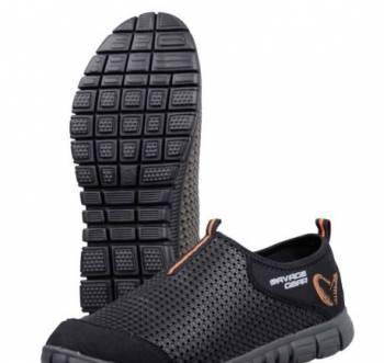 Бутсы найк эластико с носком, обувь Savage Gear CoolFit, Бачатский, цена: 2 000р.