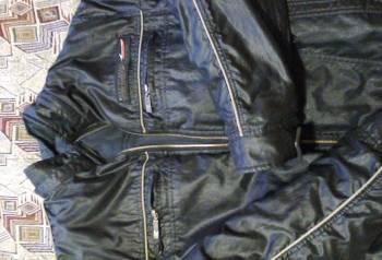 Куртка двусторонняя, мужской костюм френч с пуговицами, Сураж, цена: 1 200р.