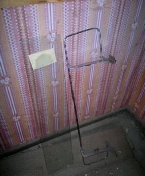 Полочка для ванной комнаты, Кизнер, цена: 400р.