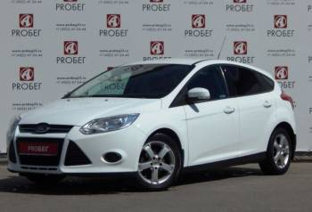 Ford Focus, 2011, audi q5 2010 комплектации, Петушки, цена: 487 000р.