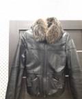 Куртка натуральная кожа, мех, интернет магазин вечерних платьев джованни, Кемерово