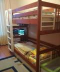 Двухъярусная кровать, Красноармейск