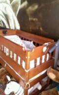 Детская кроватка, Гаврилов-Ям