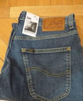 Новые джинсы Lee Brooklyn, новогодние костюмы на новый год для взрослых, Липецк, цена: 3 100р.