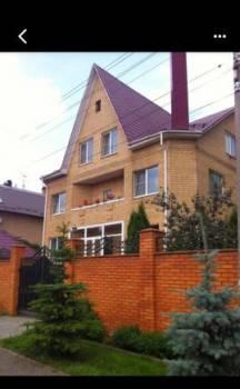 Дом 500 м² на участке 12 сот