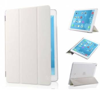 Новый чехол для iPad Mini Белый Smart, Карпинск, цена: 600р.