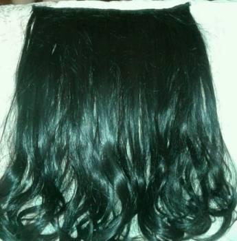 Волосы на заколках, Пятигорский, цена: 300р.