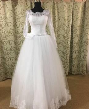 Летнее платье для зрелой женщины, новые свадебные платья, Сатинка, цена: 3 000р.