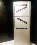 Холодильник двухкамерный бу доставка. Гарантия, Екатеринбург