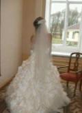 Свадебное платье, вечерние платья после сорока, Смоленск