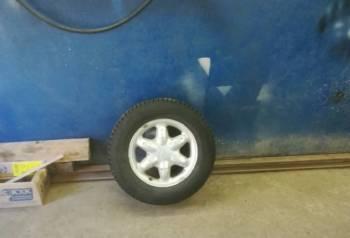 Колеса продажа авто ауди, колёса R15, Киров, цена: 15 000р.