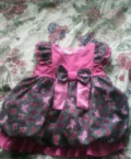 Продам платье на девочку, 98 р., хорошее сост, Бежаницы