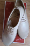 Ботинки ecco biom terrain 823564\/58652, туфли мужские, Калининград