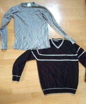 Два свитера и джинсы, все майки линкин парк, Питкяранта, цена: 49р.
