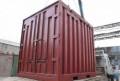 Металлические Ж/Д Контейнеры на 5-7 тонн, Печора