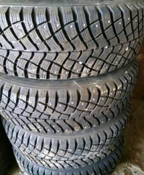 Купить колеса на шкоду октавия б\/у, продам комплект колес новая зимняя резина на штамп, Орск, цена: 11 700р.