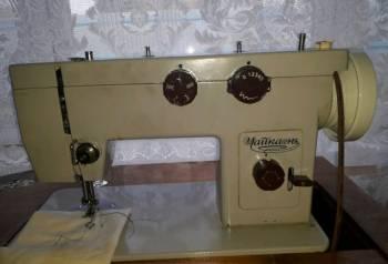 Швейная машинка Чайка, Кадуй, цена: 4 000р.