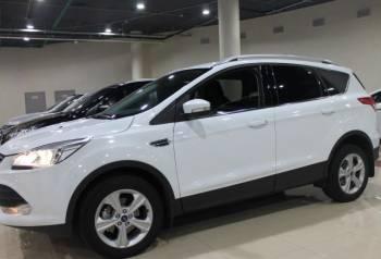 Опель вектра 2.0 бензин, ford Kuga, 2015, Дубна, цена: 844 000р.