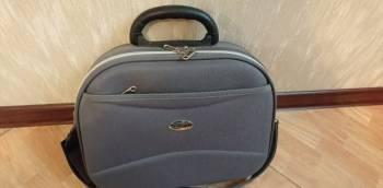 Сумка / кейс / чемоданчик новая