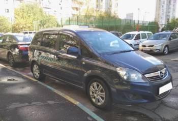Фольксваген пассат универсал бу купить дизель, opel Zafira, 2012