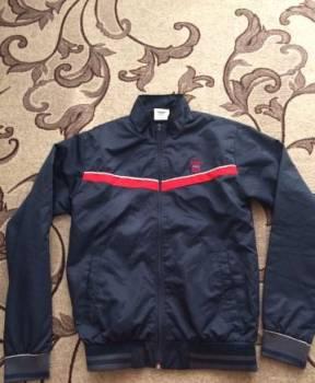 Спортивные костюмы новые, мужская двусторонняя куртка nike футбольного клуба спартак, Таганрог, цена: 700р.