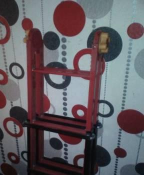 Продам лестницу, Мценск, цена: 3 500р.