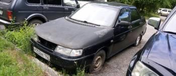 ВАЗ 2110, 1998, купить ниву 2121 1993, Осинники, цена: 30 000р.