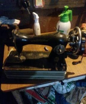 Швейная машинка подольск, Владимир, цена: 1 000р.