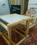 Детский стульчик для кормления, Березник