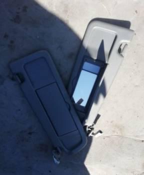 Солнцезащитные козырьки хонда цивик 4Д, акпп мазда fnr5, Кашира, цена: не указана