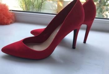 Туфли, обувь carnaby со скидкой, Бологое, цена: 1 500р.