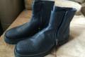 Кожаные кроссовки адидас с torsion, ботинки Cesare Paciotti, Москва