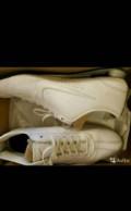 Новые, кожаные кроссовки Nike, купить мужские босоножки кожаные, Свердловский