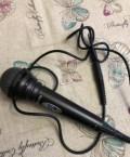 Микрофон для караоке, Пугачев