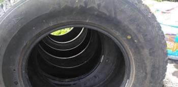 Зимняя резина для ауди r17 225\/50, колёса