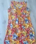 Сарафан для беременных, платье рубашка в клетку для женщин 40 лет, Астрахань