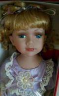 Кукла коллекционная, Троицк
