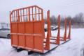 Сортиментовозная площадка на камаз 43118, полуось мтз 82 цена, Муслюмово