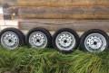 Колеса на бмв 1 серии, зимние колеса R13 для Матиза, Волжск