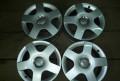 Диски и шины на рено дастер, диски оригинальные Audi A3 R16 5x112, Пенза